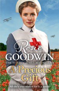 Rosie Goodwin Books