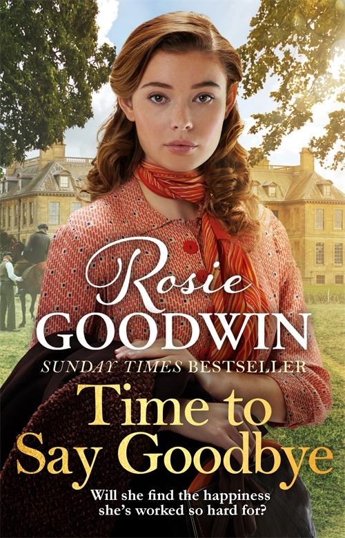 Rosie Goodwin Latest Book